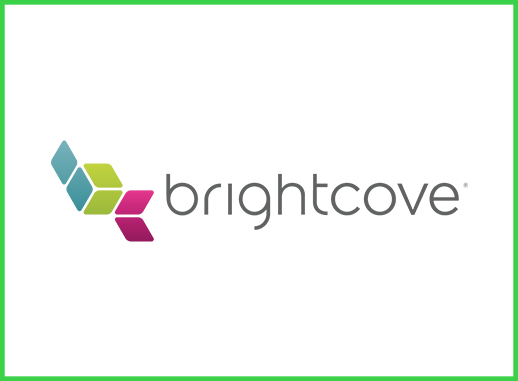 Social proof - Brightcove