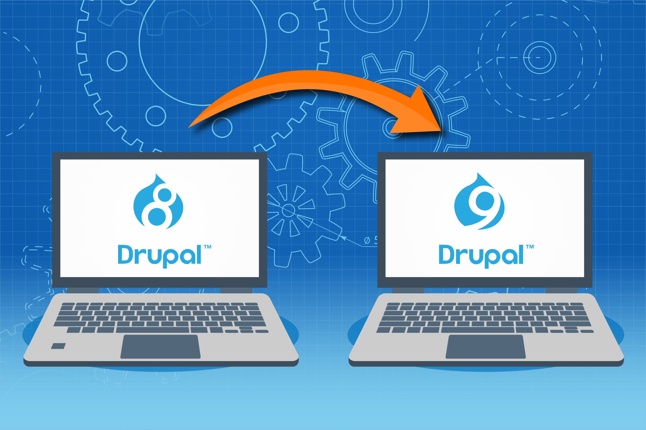Drupal 9: Automated Deprecated Code Removal - A Proof of Concept