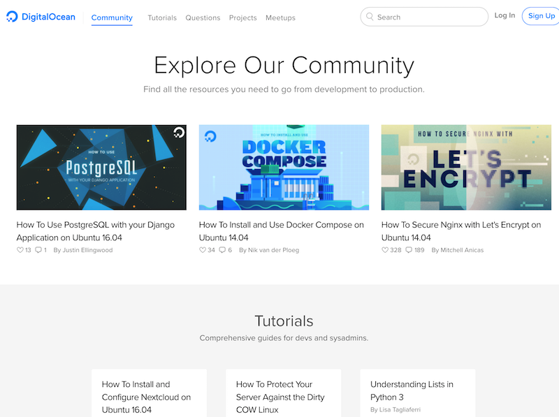 Developer Portal Components - Part 5: FAQs, Forums and Other Support