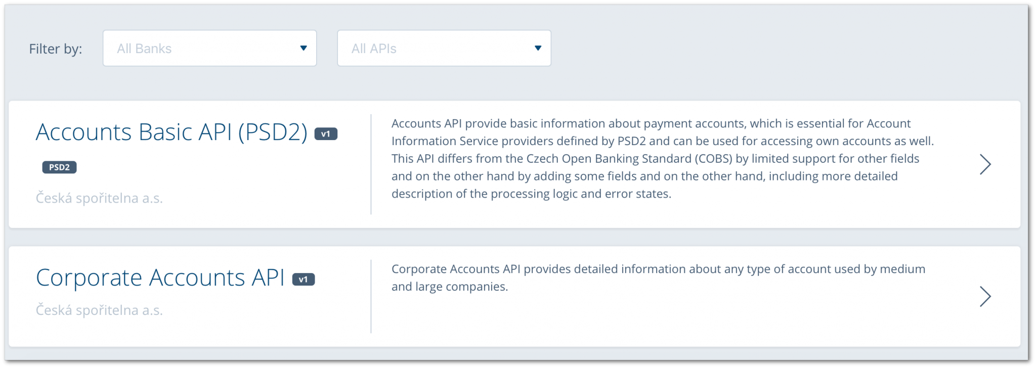Analyzing the API Docs and DX Patterns in the Best Banking