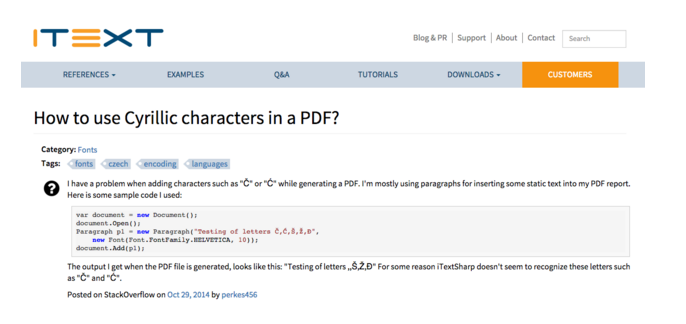 Publishing a code sample book from Stackoverflow to LeanPub using ...
